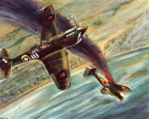 A Milne bay 42