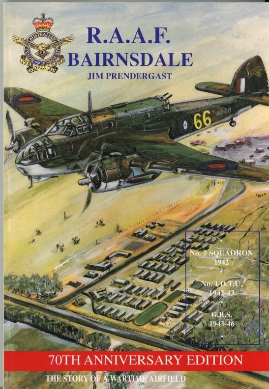R.A.A.F. Bairnsdale